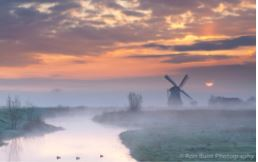 Ron Buist landschapsfotografie